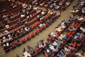 La Conférence nationale du handicap fixée au 11 février 2020